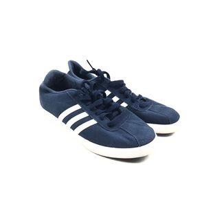 Adidas Women's Courtset Blue Shoes